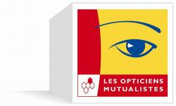 Logo les opticiens mutualistes